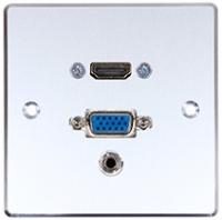 Asf 81 x 81 HDMI VGA Audio BS1