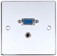 Asf 81 x 81 VGA Audio BB20